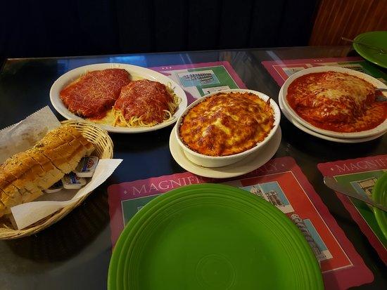 Don Vito's Italian Restaurant Photo