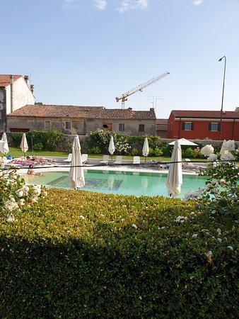 Foto de B&B Villa Nichesola