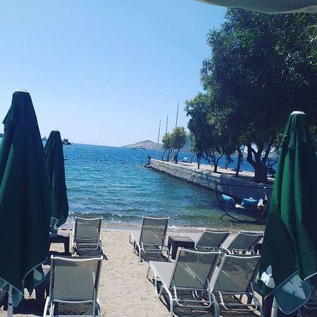 Chillax Restaurant ,Lounge ,Beach: CHİLLAX LOUNGE&BEACH