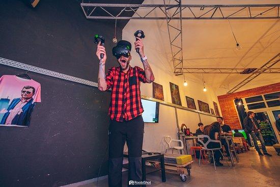 Fantomatyka VR