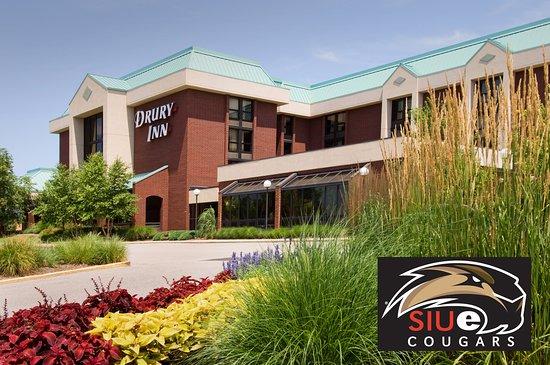 Drury Inn St Louis Collinsville