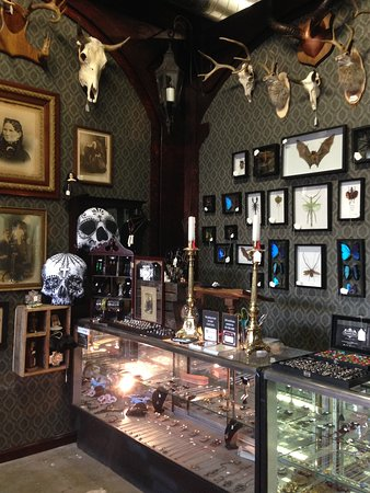 Old photography and postmortem framed pieces. Jewelry and accessories for sale.