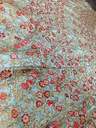 Rashni Collections: Close up image