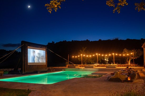 Cinema Paradiso Ibiza ภาพถ่าย