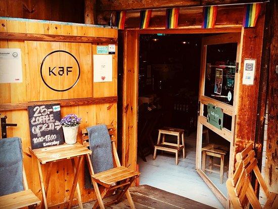 Kaf Kafe Bryggen照片