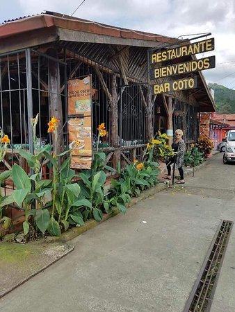 Bar y Restaurante Coto: The Restaurante Bar Coto