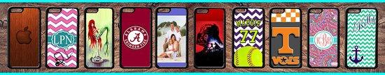 U Name It : Custom smart phone cases