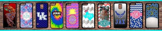 U Name It : Custom phone cases