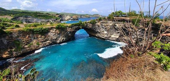 Nusa Penida Island Beach Tour: Oasis