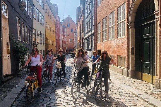 Tour in bicicletta per piccoli gruppi