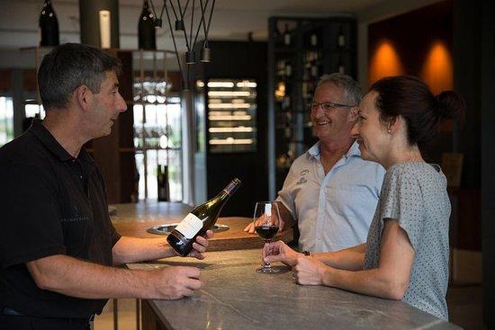 Hawkes Bay Wine Tour - Halv dag
