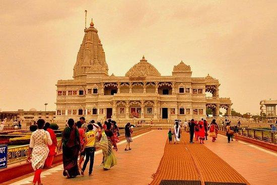 Image result for mathura vrindavan hd images