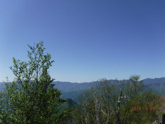 Mt. Ryokami
