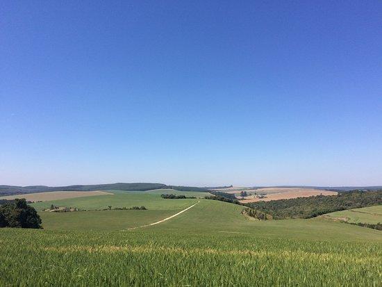 Buri, SP: Área rural do município, que também é um grande produtor nacional de cereais, Possui umas das maiores áreas irrigadas do Estado de São Paulo.