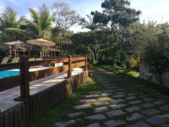 Cabanas do Araca Villa