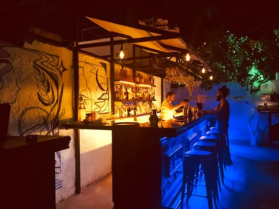 Kasinti Bar