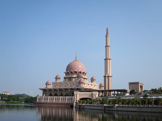 Meczet Putrajaya