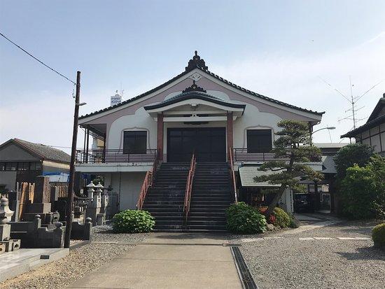 Myokin-ji Temple