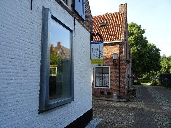 Museum Sjoel Elburg