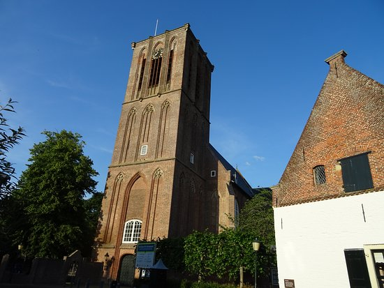 Grote of St. Nicolaaskerk
