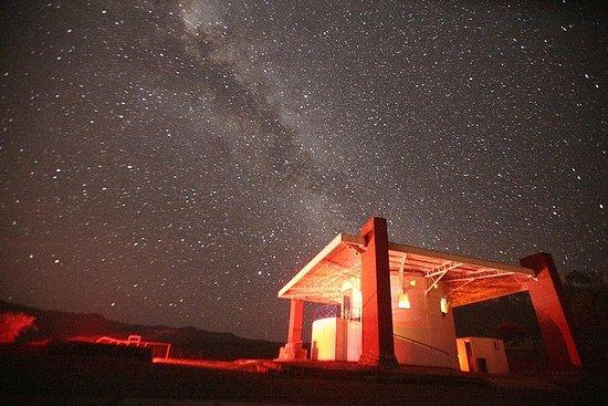 Halvdag Observatorium Mamalluca...