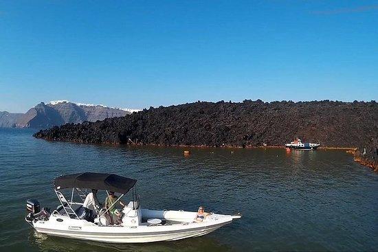 Cruzeiro B-Love Speedboat Sunset (16...