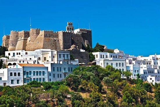 Shore Excrusion Patmos, visita la