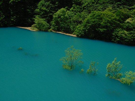 Shusen Lake