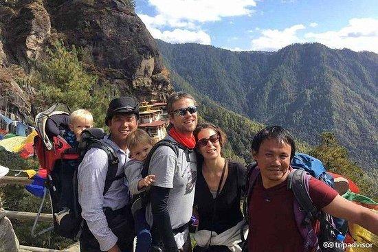 7 dias Butão Mágico
