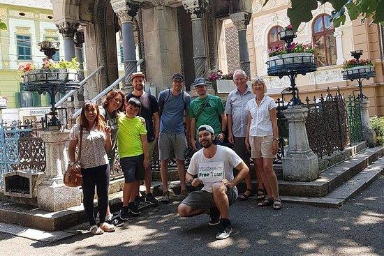 Visite à pied gratuite de Timisoara
