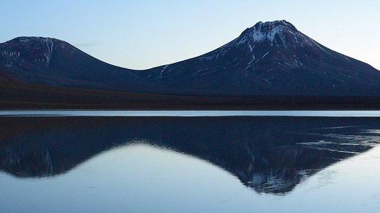 Ascenso Volcán Láscar