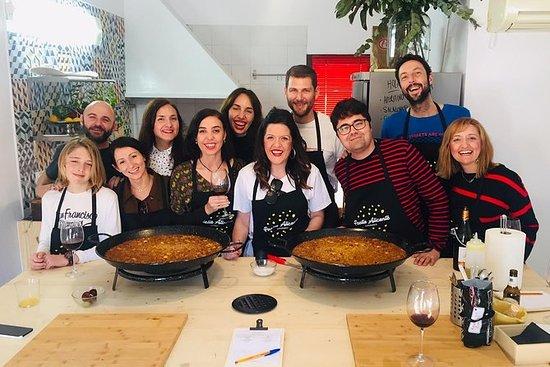 Paella Alicante Experience: Visite...