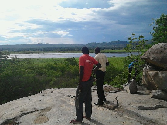 OGUJEBE ECO RESORT IS LOCATED IN ADJUMANI