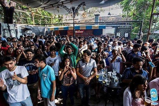 Pune Pub Crawl av Invato