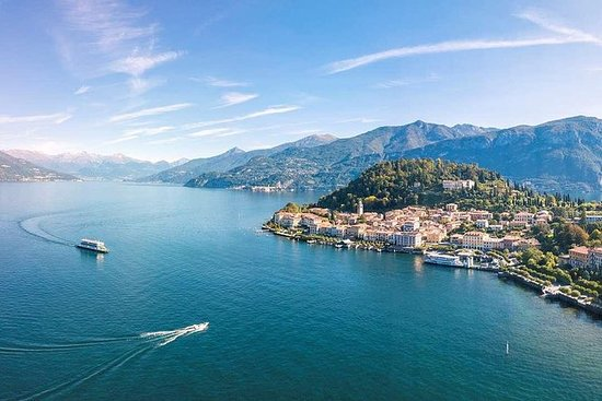 Bellagio & Varenna - Must-see steder...