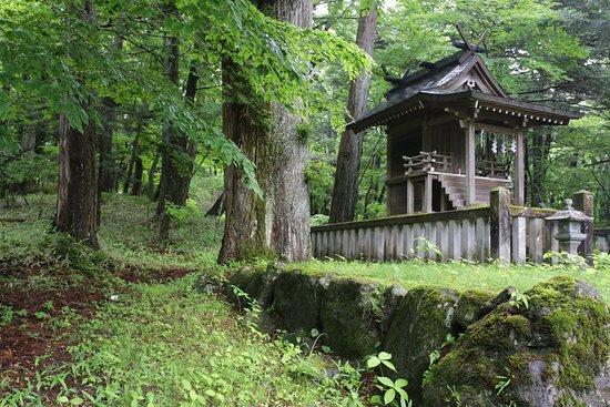 Takinoo Takatokusui Shrine