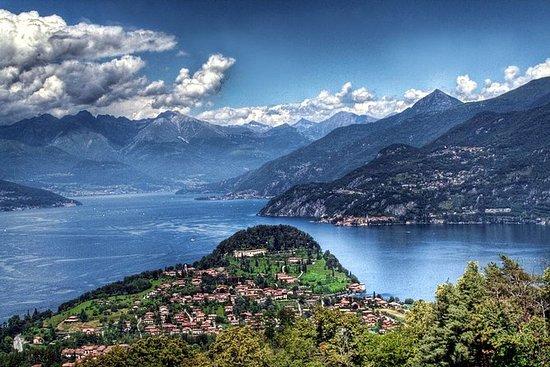 Bellagio y Varenna, Lago de Como...