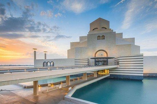 Doha 3 Museer Tour