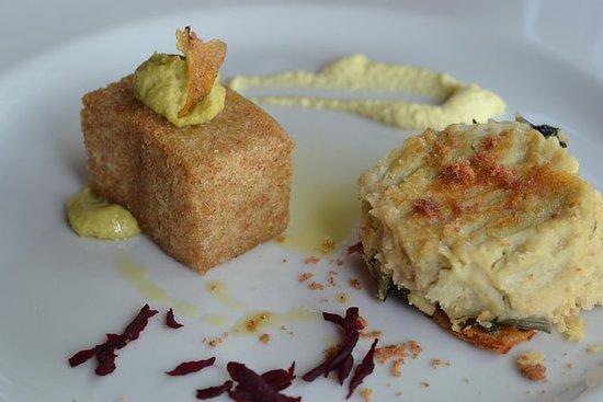 Abruzzo's enogastronomic day: tasting...