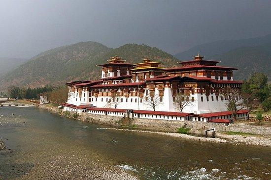 Encuentro con Bután