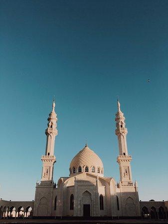 Bolgar Mosque