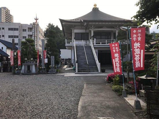 Noen-ji Temple