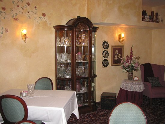 Lake Aire Supper Club: Ambience