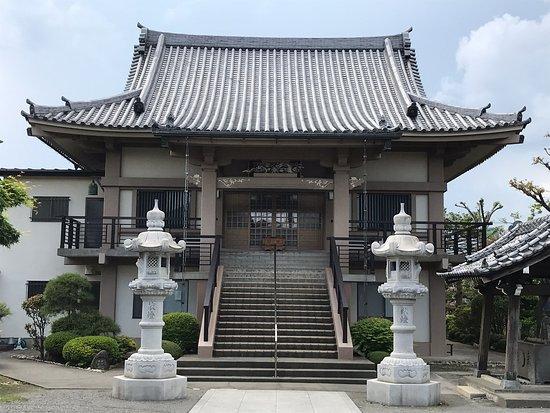 Shinzo-in Temple