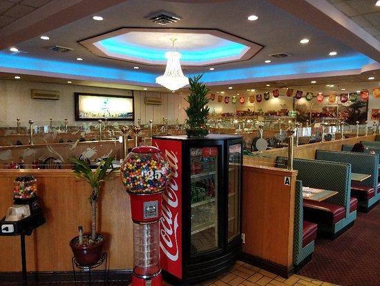 Evergreeen China Buffet, Idaho Falls - Restaurant Reviews ...