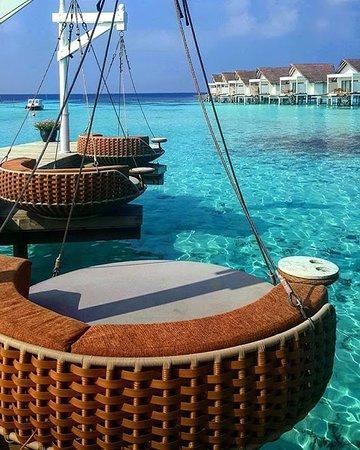 Machchafushi: Centara Grand Island Resort & Spa, Maldives
