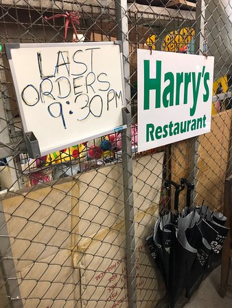 Harry´s Restaurant Photo