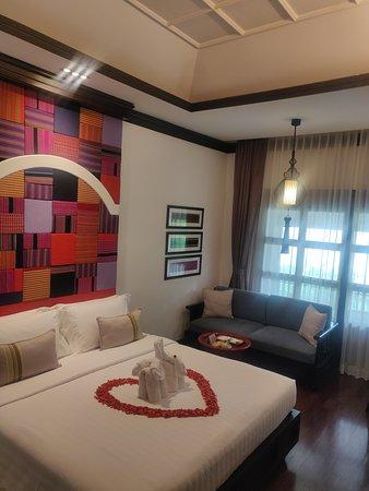 Beautiful Hotel & Amazing Staff