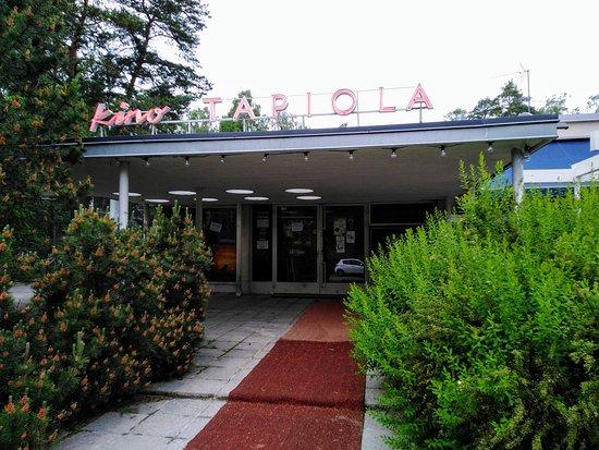 Kino Tapiola