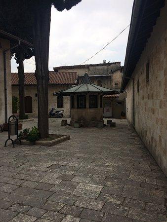 Habibi Neccar Mosque: Tarihi Camii
